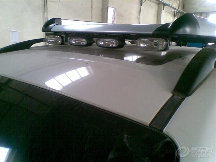 新车作业,长安CX20灯光小改高清图片
