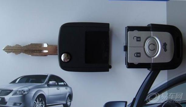 【图解新凯越车钥匙更换电池步骤】_凯越论坛_汽车论坛-易车网高清图片