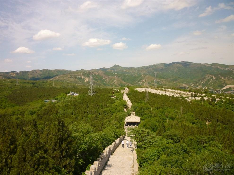 [原创]淄博原山森林公园