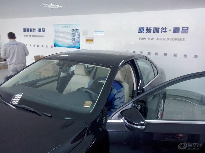 【金蛇年韵】新年新车~1.6手舒黑外米内~大气来袭~~~
