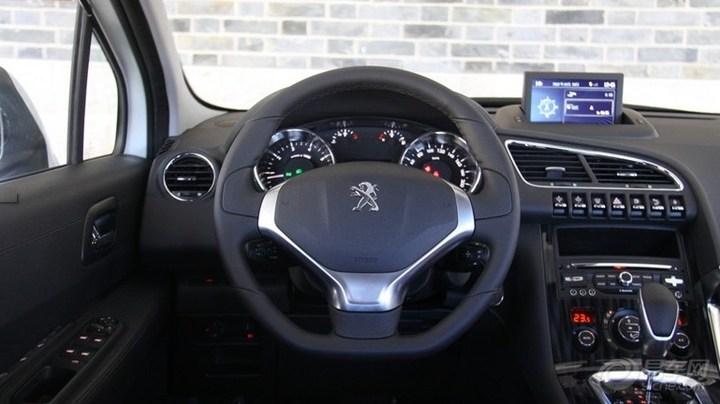 【4s看车喜欢上3008自动至尚版】标致3008论坛论坛_网