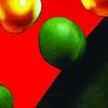 绿豆红烧馒头
