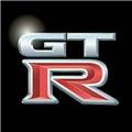 黑色战神GTR