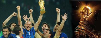 彻夜难眠的世界杯之夏来临了!