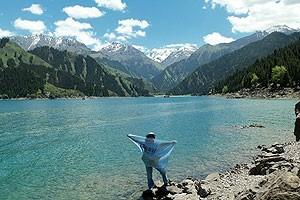万里自驾新疆喀纳斯游记