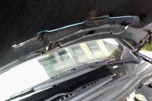 世嘉2011款三厢车几大缺陷