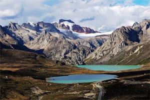 我和大思的珠峰之旅